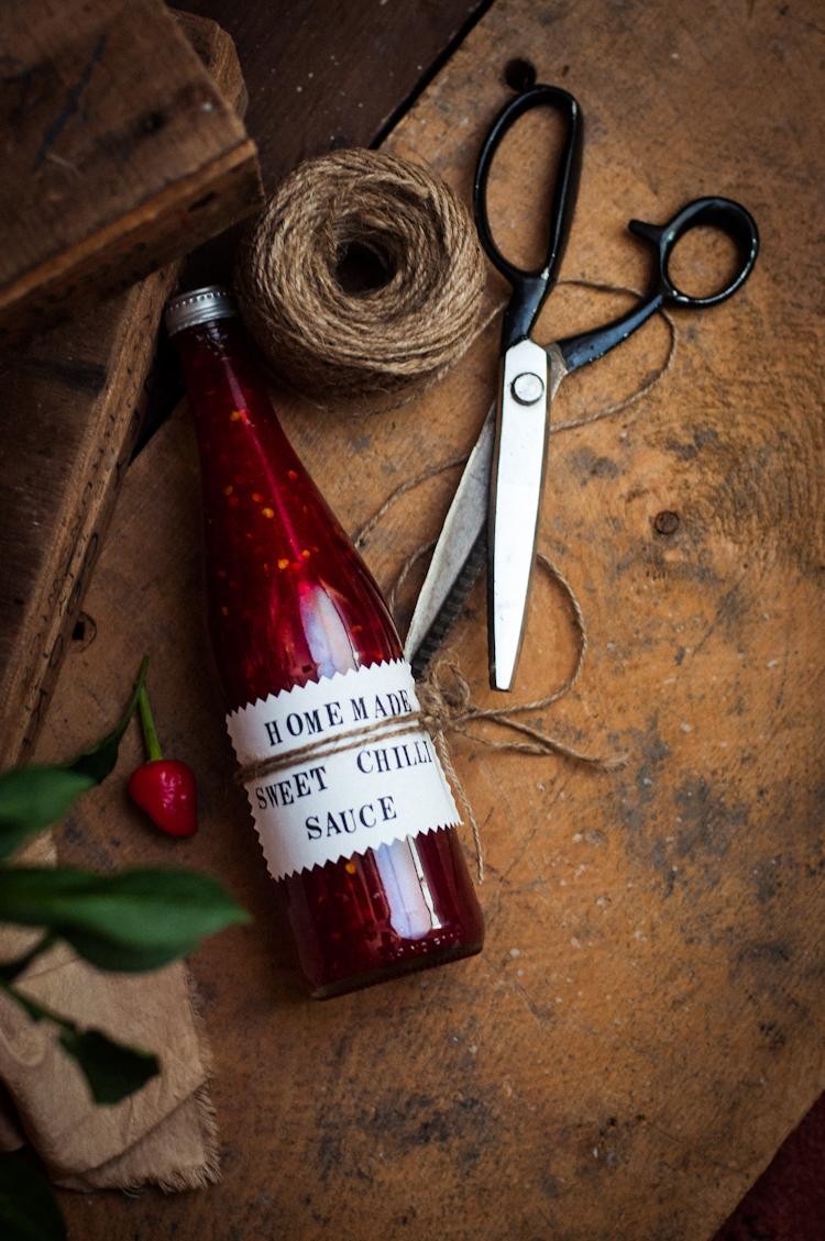 Sweet Chilli Sauce-14