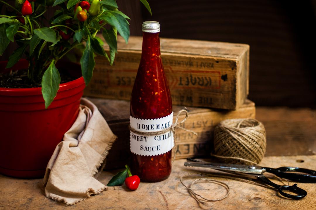 Sweet Chilli Sauce-20