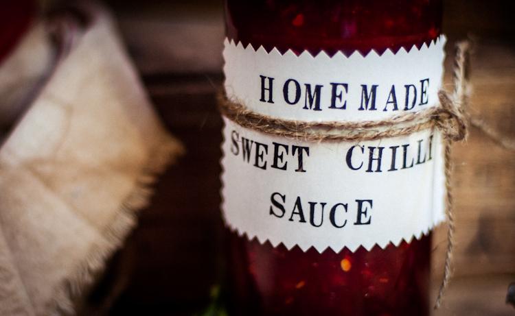 Sweet Chilli Sauce-4