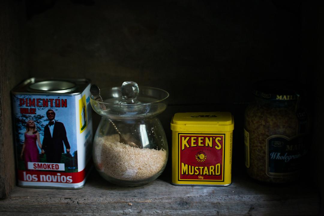 Suasage and Mash recipe-2