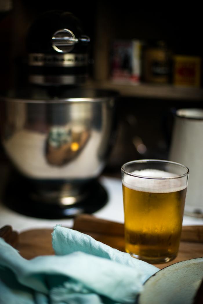 Suasage and Mash recipe-5